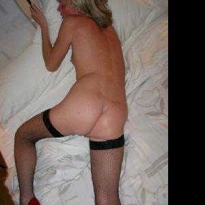 Sexy Slut Enjoy Your Surprise Ending