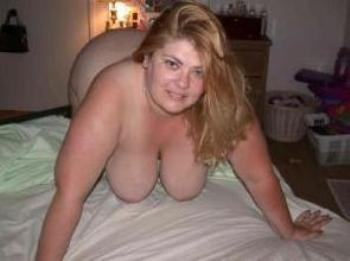 Sex mad BBW slut wife desperate for hot wild sex tonight