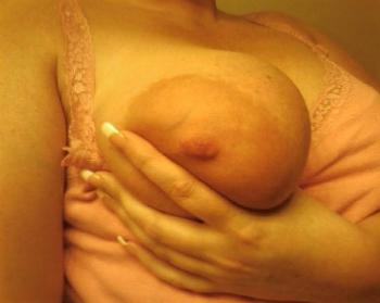 Naughty housewife seeking discreet relationship